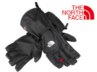 【THE NORTH FACE】Mountain Long Shell Glove ノースフェイスマウンテンロングシェルグローブ 男女兼用